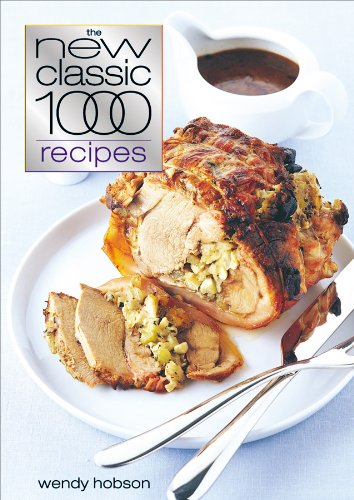 9780572028688: New Classic 1000 Recipes