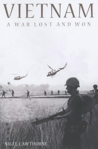 9780572028732: Vietnam: a War Lost and Won (Arcturus Military History)