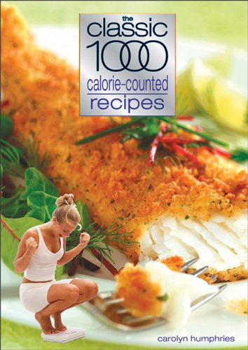 9780572030575: Classic 1000 Calorie-Counted Recipes