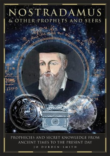 9780572030995: Nostradamus & Other Prophets and Seers: Prophecies and Secret Knowledge from Ancient Times to the Present Day