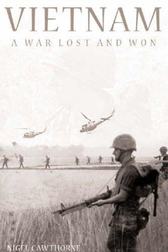 9780572031442: Vietnam - A War Lost and Won