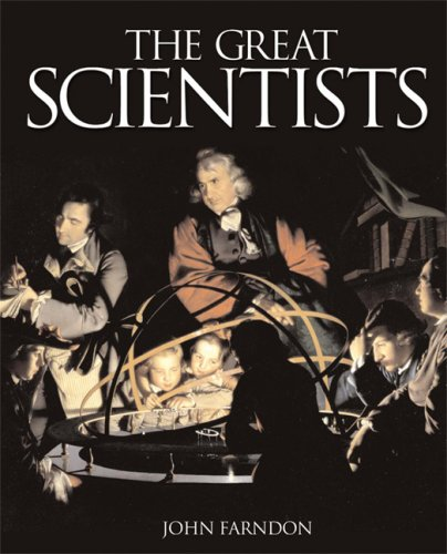 9780572031480: Great Scientists