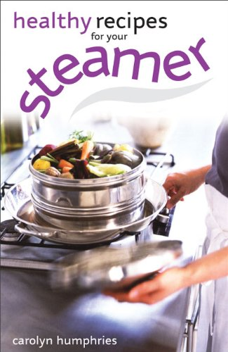 9780572031565: Healthy Recipes for Your Steamer