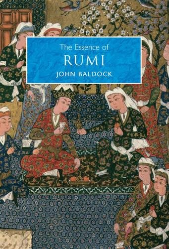 9780572031732: Essence of Rumi