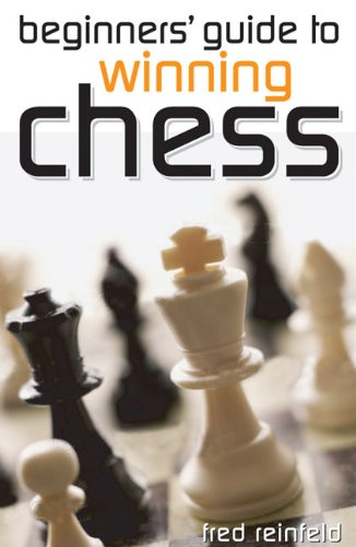 9780572031800: Beginners' Guide to Winning Chess