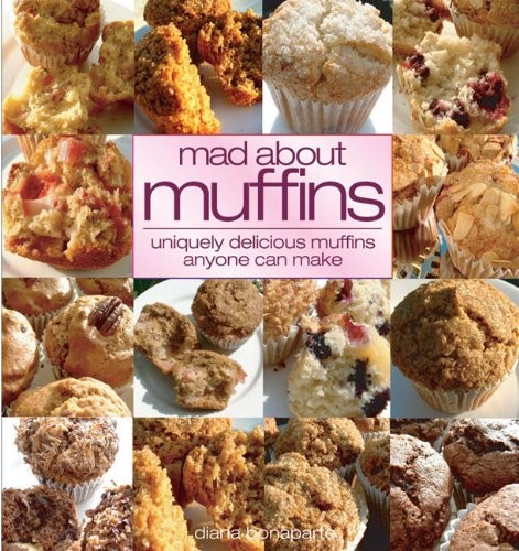 9780572031985: Mad about Muffins: Uniquely Delicious Muffins Everyone Can Make