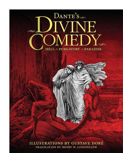 9780572032616: Dante's Divine Comedy; Hell, Purgatory, Paradise.