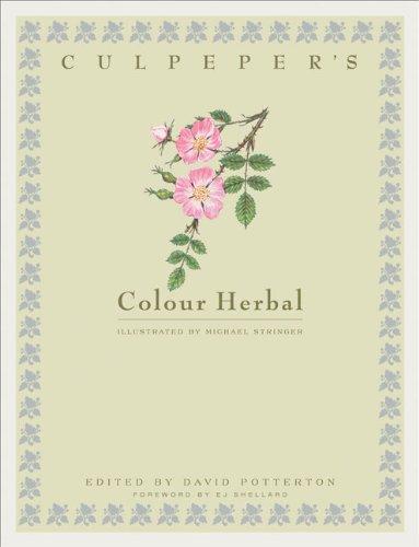 9780572032821: Culpeper's Colour Herbal