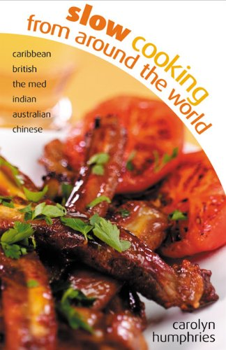 9780572032890: Slow Cooking from Around the World