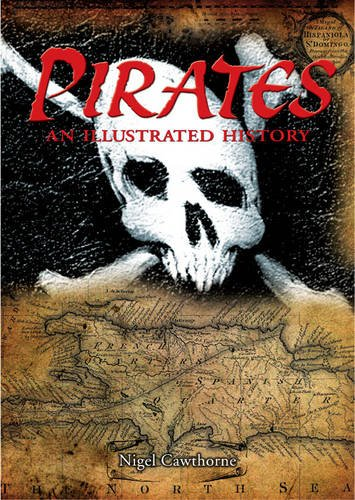 9780572032920: Pirates: An Illustrated History