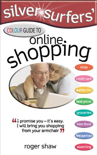 9780572033101: Silver Surfers' Colour Guide to Online Shopping