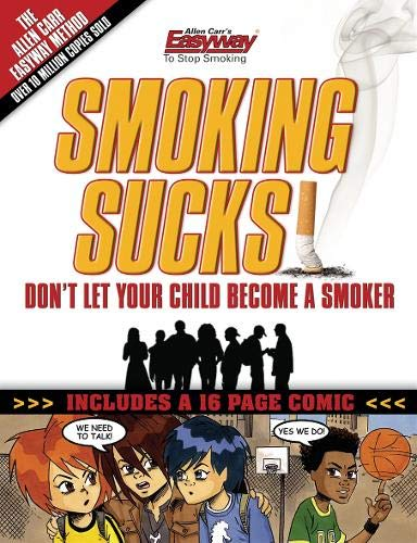 9780572033200: Smoking Sucks