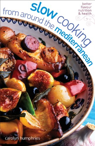 9780572033231: Slow Cooking from Around the Mediterranean