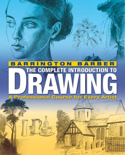 9780572033255: Complete Introduction to Drawing