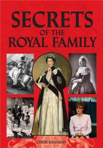 9780572033279: Secrets of the Royal Family: A Fascinating Insight into Present and Past Royals