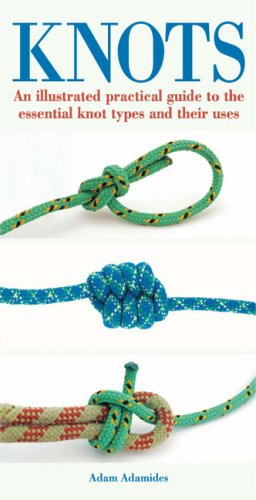 9780572033293: Knots: An Illustrated Practical Guide to the Essential Knot Types and Their Uses