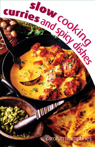 9780572034061: Slow Cooking Curry & Spice Dishes