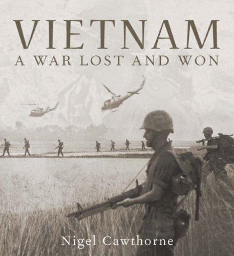 9780572034122: Vietnam: A War Lost and Won