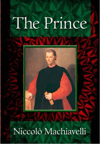 9780572034344: The Prince: One of the Most Influential Books on Politics