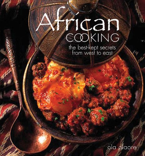 9780572034481: African Cooking