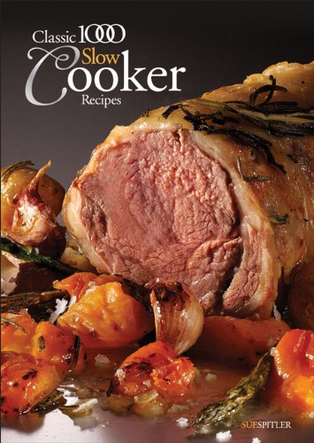 9780572035969: The Classic 1000 Slow Cooker Recipes