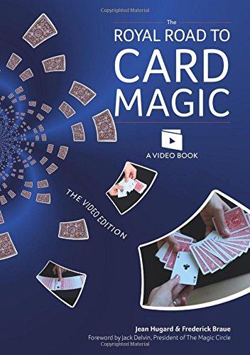 9780572045876: The Royal Road to Card Magic