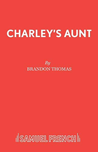 9780573010675: Charley's Aunt