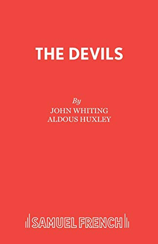 9780573011016: The Devils (Acting Edition)