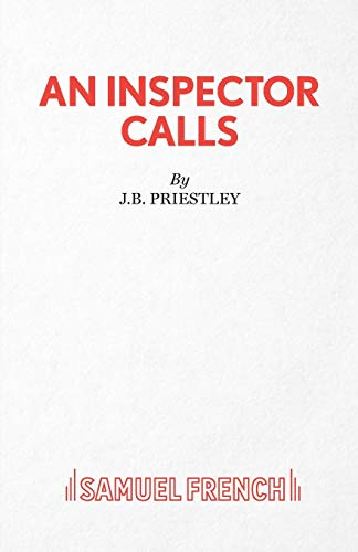 9780573012051: An Inspector Calls (Acting Edition)