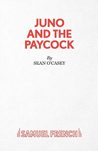 analyzing juno and the paycock by sean o casey First performed at the abbey theatre in dublin in 1924, sean o'casey's 'juno and the paycock' is revived here in a co-production between the national and the abbey theatre, ireland's national theatre.