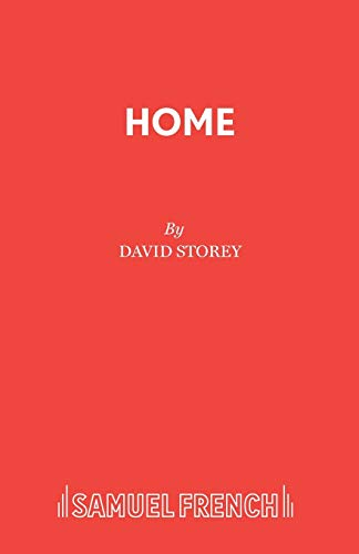 9780573012204: Home (Acting Edition)