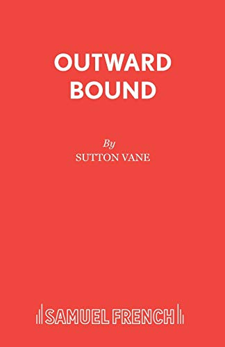 9780573013287: Outward Bound (Acting Edition)