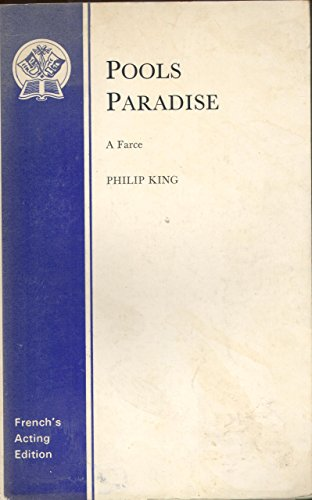 Pools paradise (0573013497) by KING, Philip
