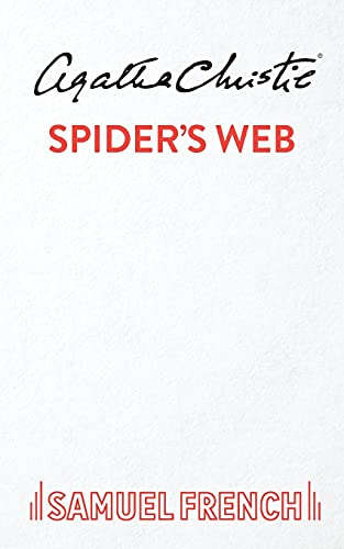 Spider s Web: Play (Paperback)