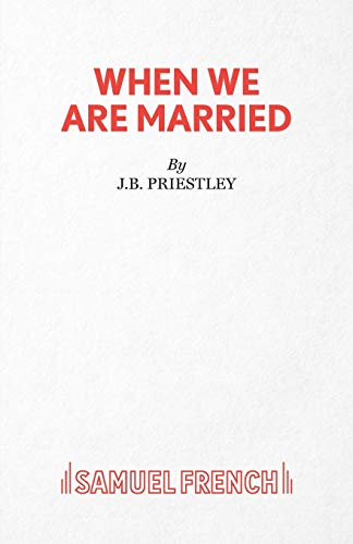 When We Are Married (Oberon Modern Plays)