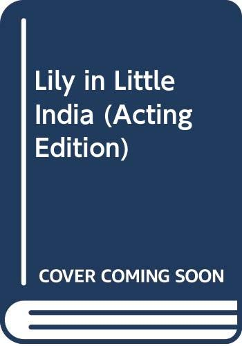 New English Dramatists 9 : A Lily: Donald Howarth &