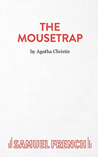 9780573015229: The Mousetrap (Acting Edition)