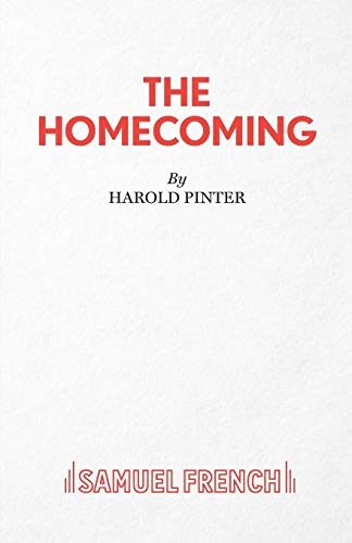 9780573015557: The Homecoming