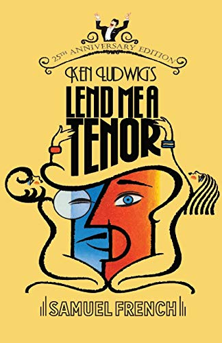 9780573016400: Lend Me a Tenor (Acting Edition)