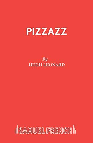Pizzazz: A View from The Obelisk, Roman: Leonard, Hugh