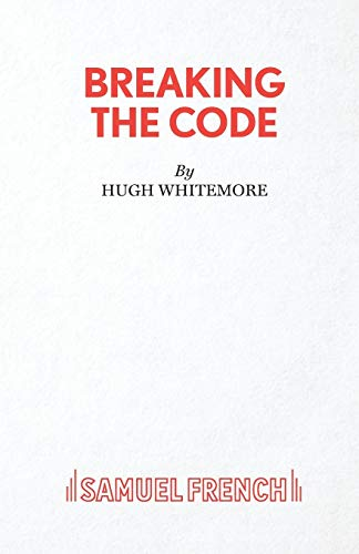 9780573016561: Breaking the Code (Acting Edition)