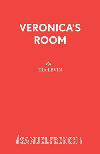 9780573016905: Veronica's Room - A Thriller