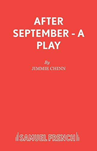 After September (Acting Edition): Chinn, Jimmie