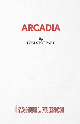 9780573017186: Arcadia (Acting Edition)