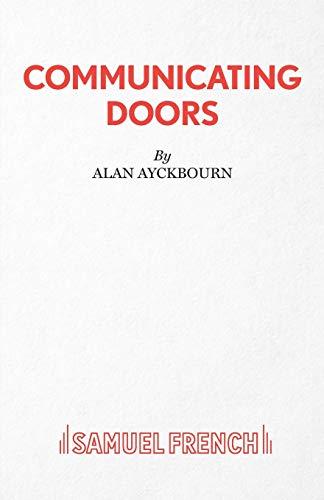9780573017407: Communicating Doors - A Play