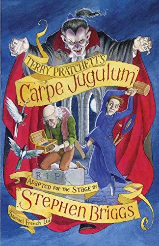 9780573017766: Carpe Jugulum (Acting Edition)