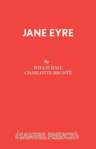 9780573018022: Jane Eyre: Play (Acting Edition S.)