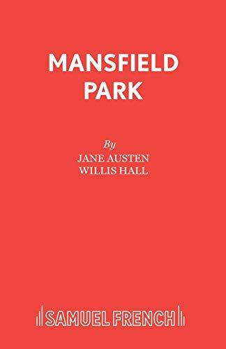 Mansfield Park (Acting Edition): Austen, Jane