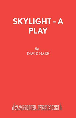 Skylight - A Play (Acting Edition): Hare, David