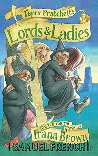 9780573018886: Lords and Ladies: Play (Acting Edition)